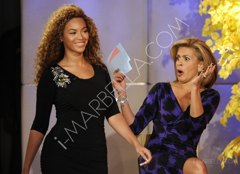 Beyonce Hairstyle Gallery