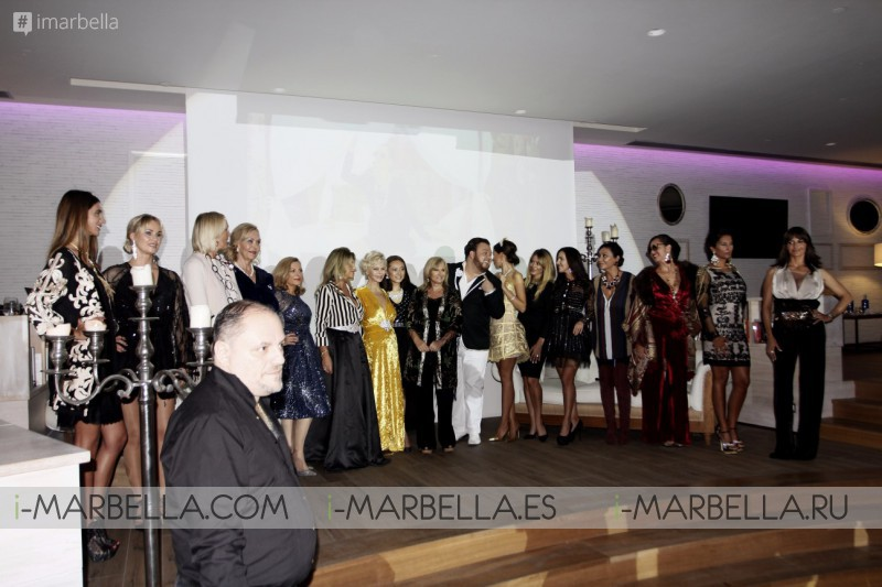 Fashion Show Experience Fall-Winter 2017-18 Collection by Queen of Queens @ Marbella – October 2017 Gallery