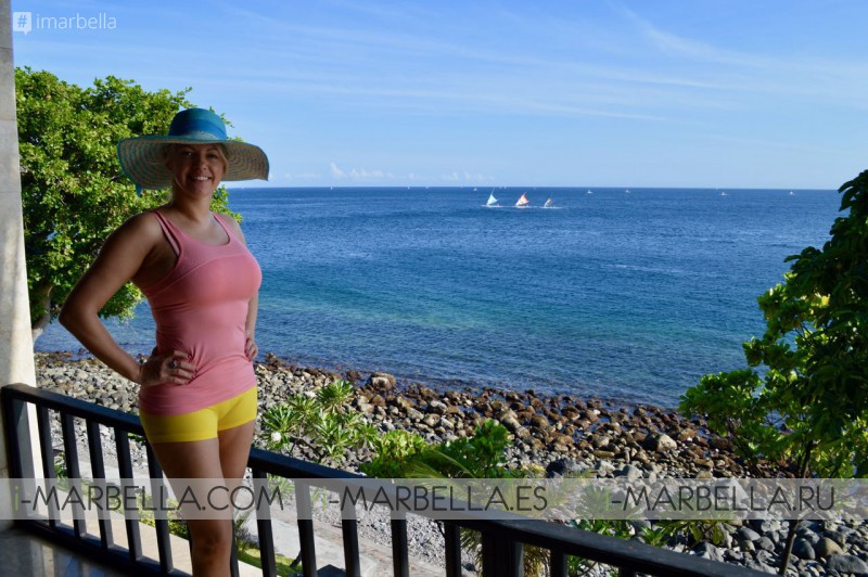 Annika Urm Blog: My First Cleaning and Detox retreat in Bali 2017