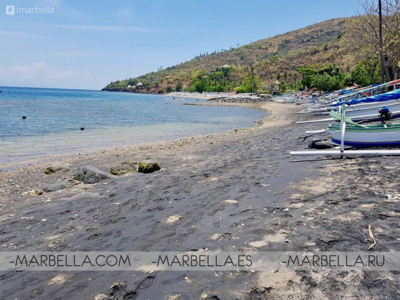 Annika Urm Blog: My First Cleaning and Detox retreat in Bali 2017