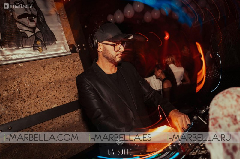 Halloween Night @ La Suite Club Marbella – October 28th 2017 Gallery Part 2