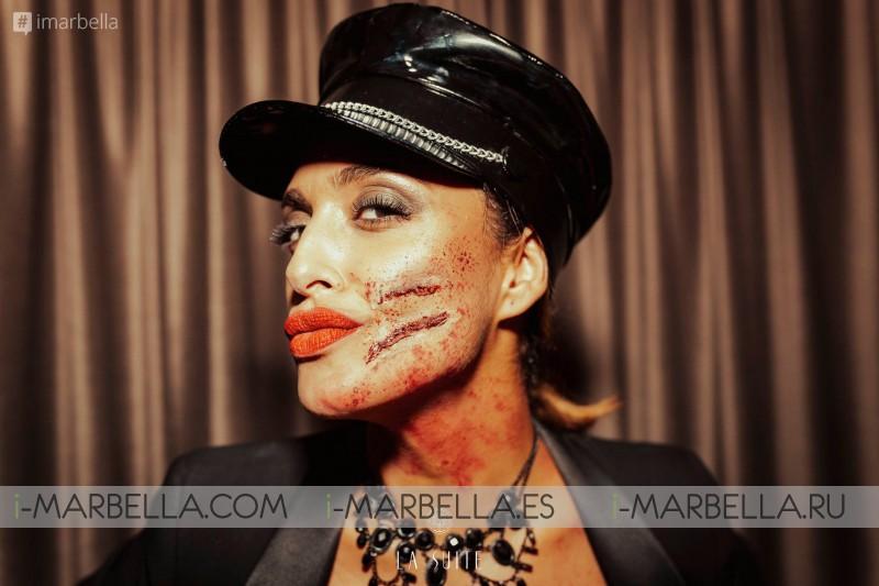 Halloween Night @ La Suite Club Marbella – October 28th 2017 Gallery Part 2