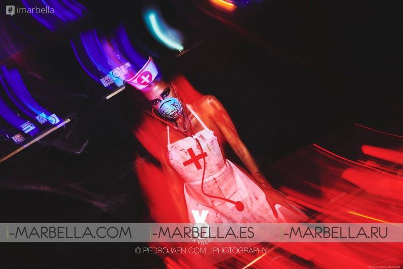 Mo Money Halloween Special Party @ Olivia Valere 2017, Gallery Vol 2