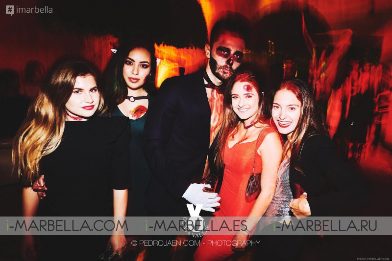 Mo Money Halloween Special Party @ Olivia Valere 2017, Gallery Vol 2