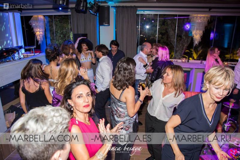 Chocolate party @ Finca Besaya Marbella November 2017  Gallery
