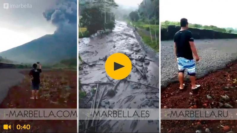 Annika Urm Blog: Mount Agung volcano made me believe in destiny!