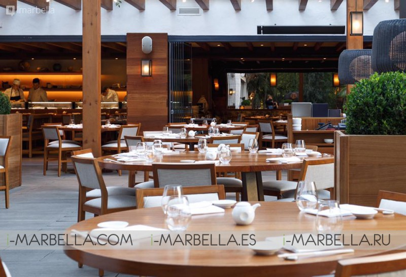 Book your table for the 2017 New Year's Eve Special Dinner @ Nobu Marbella