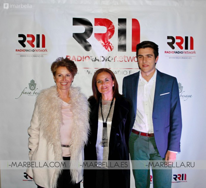 Finca Besaya Hosted RRN Awards December 2017 Gallery, Video