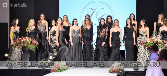 "Linda Euskadi is the new ""Linda España 2017"" in Marbella December 2 2017 Gallery, Video"