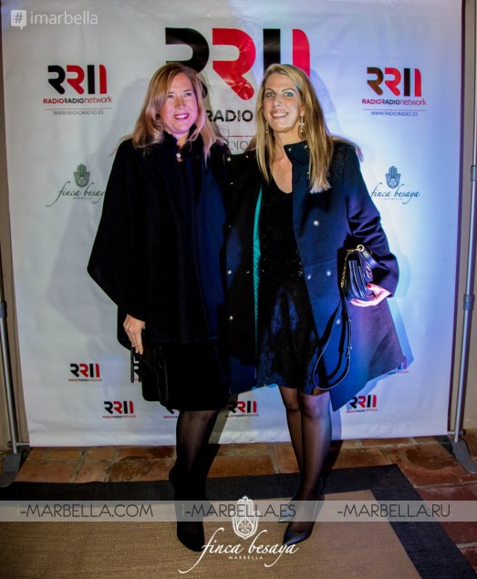 Finca Besaya Hosted RRN Awards December 2017 Gallery, Video Vol 2