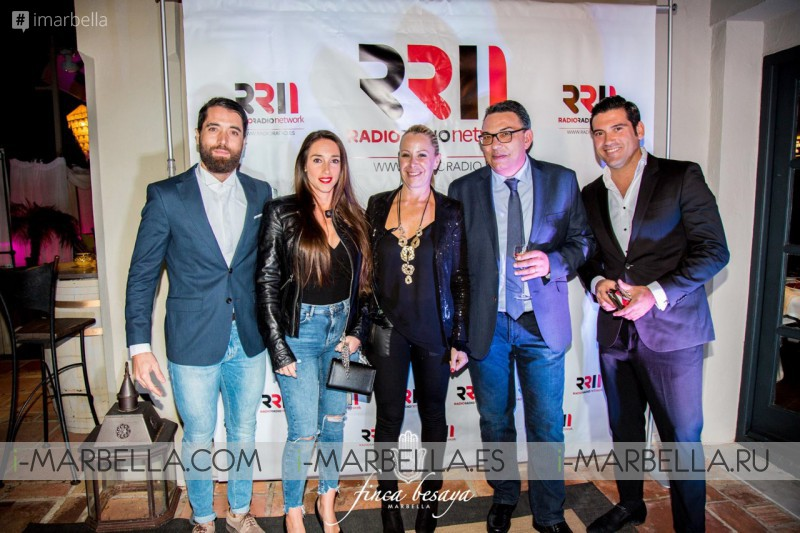 Finca Besaya Hosted RRN Awards December 2017 Gallery, Video Vol 2