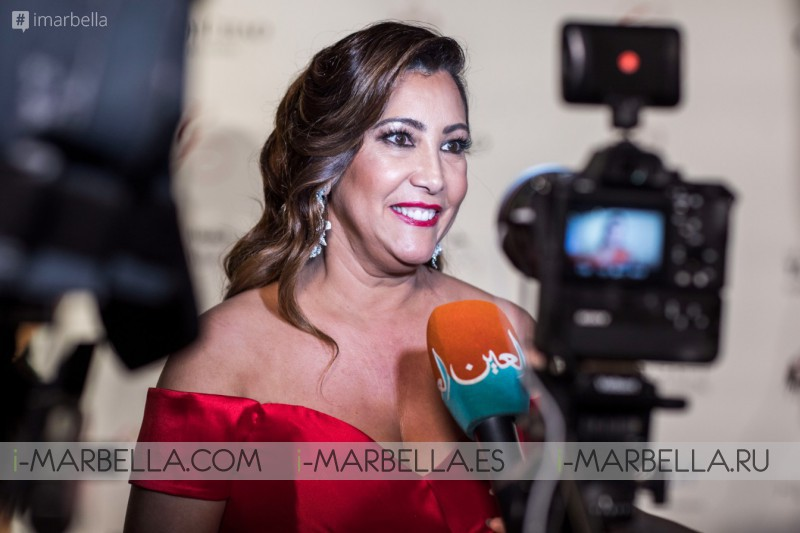 Alesha Dixon, Vanessa Williams, Luis Fonsi, Adrian Brody raised money for charity @ Global Gift Gala Dubai 2017, Gallery, Video