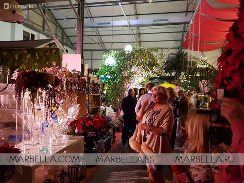 Невероятная вечеринка Рождества Агрохардин @ Эстепона 16 ноября 2017 года Галерея