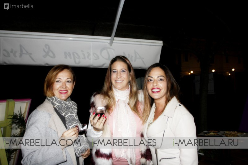 Christmas Party @ Doña Copetta Marbella 2017