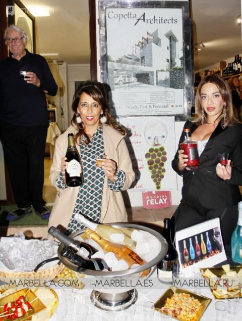 Christmas Party @ Doña Copetta Marbella 2017