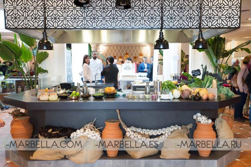 Fiesta POP de Marbella All Stars @ Hotel Don Carlos del 5 de diciembre de 2017 Galería