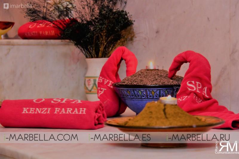 Marrakech junto al modelo Iván González - Vol.1 Diciembre 2017