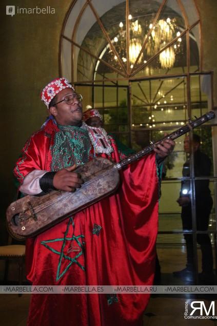 Marrakech con Iván González Vol.2 - Diciembre 2017
