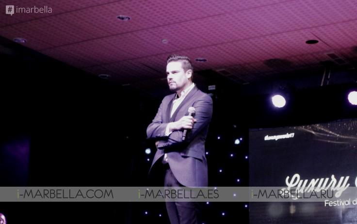 Ganadores de los Luxury Advertising Awards @ Palacio De Congresos De Marbella 2017