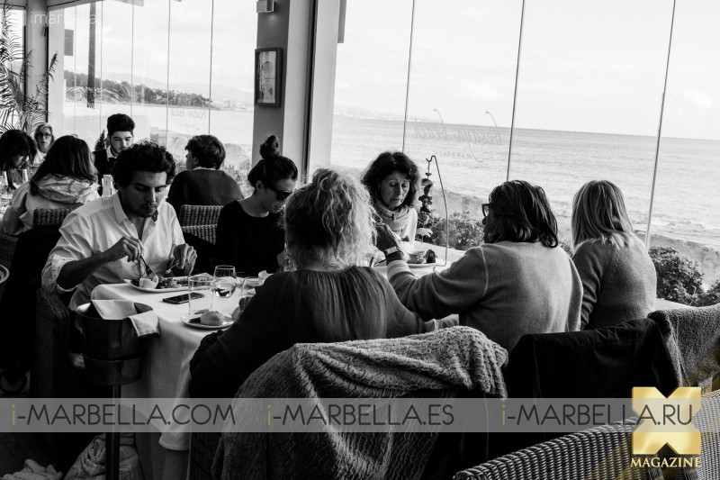 Tasty Christmas Brunch with Family & Friends @ Besaya Beach Desember 25 2017 Gallery