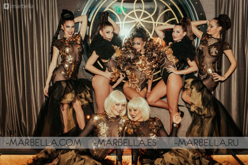 Amazing New Year Party @ La Suite Club December 31 2017 Gallery Vol 2
