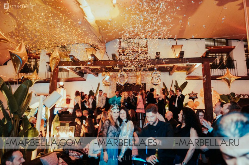 Amazing New Year Party @ La Suite Club December 31 2017 Gallery Vol 2