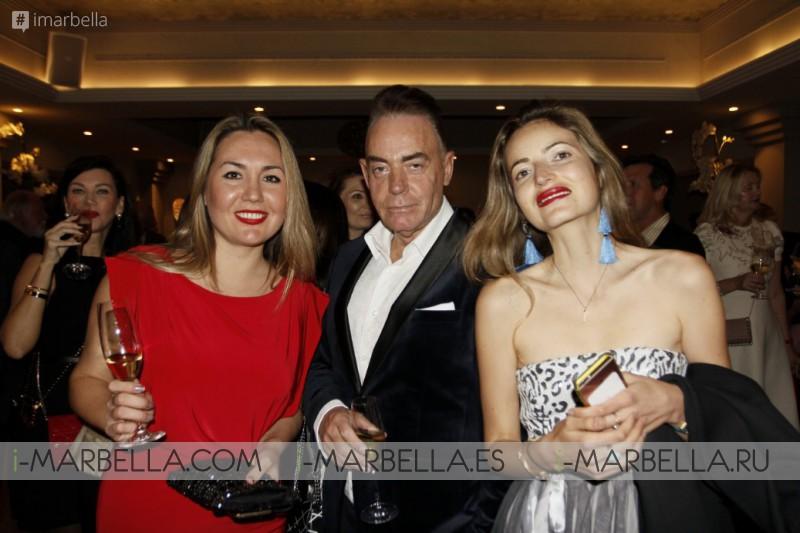 Russian New Year Gala @ Puente Romano Marbella 2018, Gallery