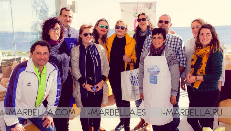 Sabor a Malaga Market Grand Opening @ Besaya Beach January 27th 2018 Gallery