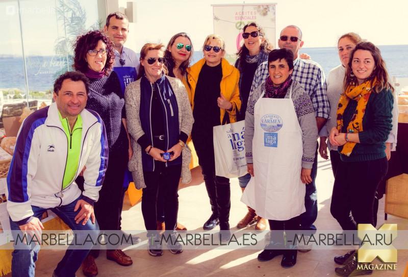 Sabor a Malaga Market Grand Opening @ Besaya Beach January 27th 2018 Gallery