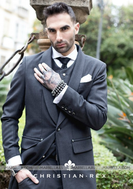Check out Christian-Rex new 2018 Jewellery & Clothes collection