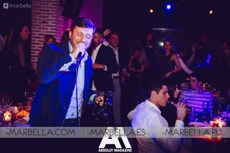 Juan Peña Valentine's Day Special @ Club Olivia Valere – February 10 2018 Gallery