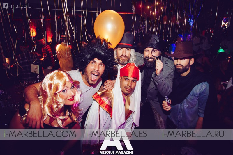 Arno Valere's Birthday Party Hollywood style @ Club Olivia Valere – February 17, 2018, Gallery Vol. 2
