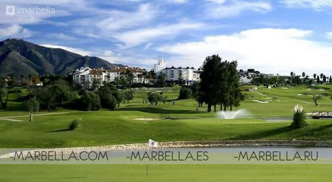 Lions Golf World Cup 2018 comes to Malaga form March 25 to April 1st 2018