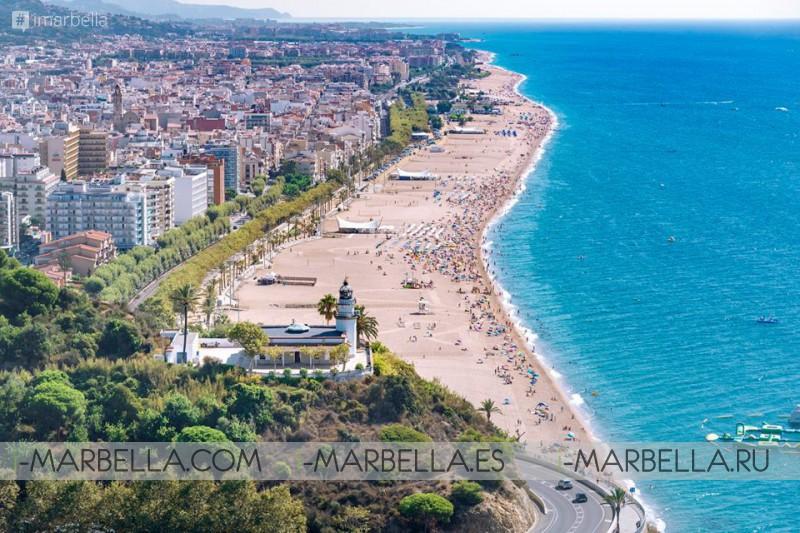 Join the IRONMAN Spain 70.3 triathlon! @ Marbella April 29, 2018