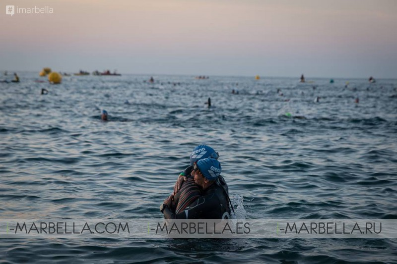 Join the IRONMAN Spain 70.3 triathlon! @ Marbella April 29, 2018