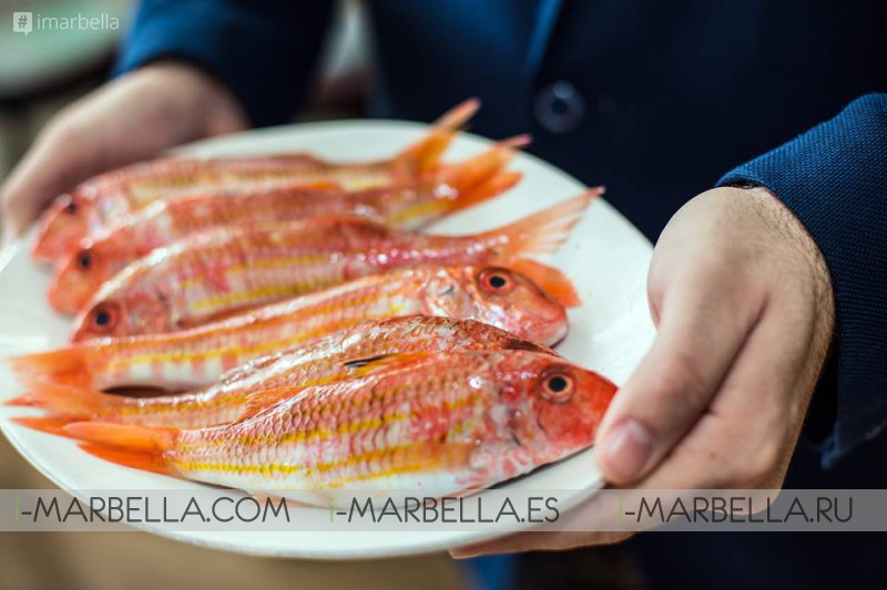 20 chefs & 40 Michelin stars! A 4 Manos is back to Marbella from March 17 to 20 of this 2018
