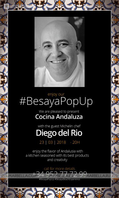 Besaya Pop Up @ Besaya Beach, April 20, 2018