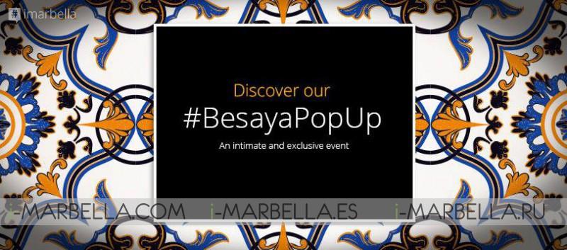 Besaya Pop Up @ Besaya Beach, April 20, 2018