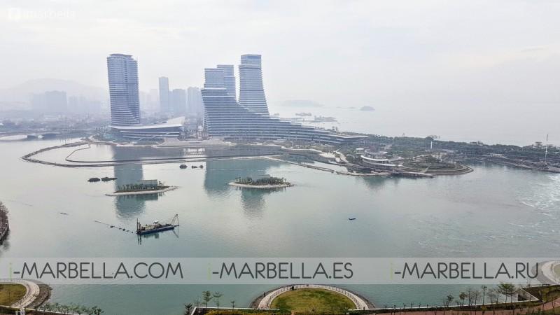 Annika Urm Blog: China is everything what people don't talk Vol. 1 - 2018