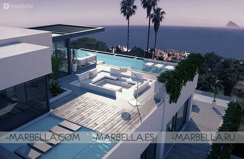 Benalús Golden Mile project is back on track @ Marbella – June 2018