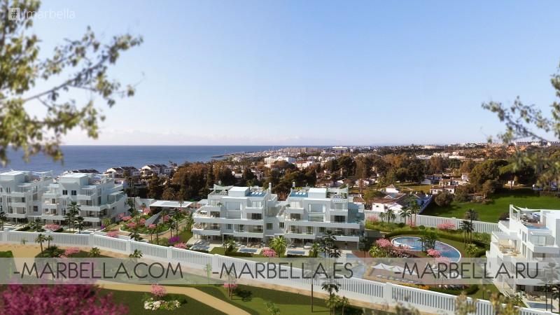 Benalús Golden Mile project is back on track @ Marbella – June 2018