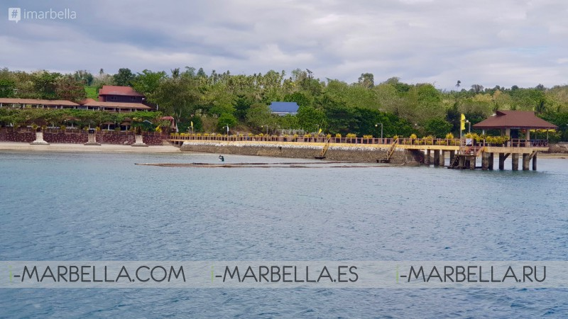 Annika Urm Blog: The Lost Pearl in Philippines Davao City Samal Island