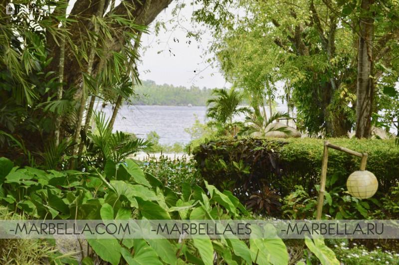 Annika Urm Blog: The Lost Pearl in Philippines Davao City Samal Island