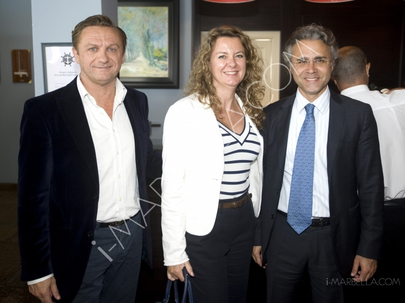 9000 visitors expected at Marbella Luxury Weekend