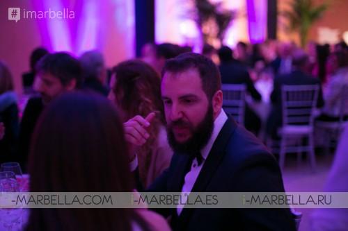 Children are first! III Global Gift Gala Madrid @ Thyssen-Bornemisza National Museum March 23, 2018