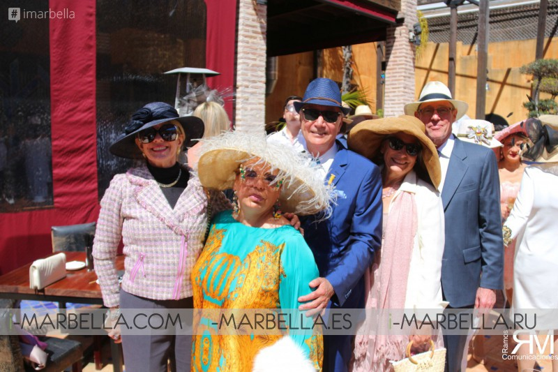 Great Hat Party by Kristina Szekely April 1, 2018 - Gallery