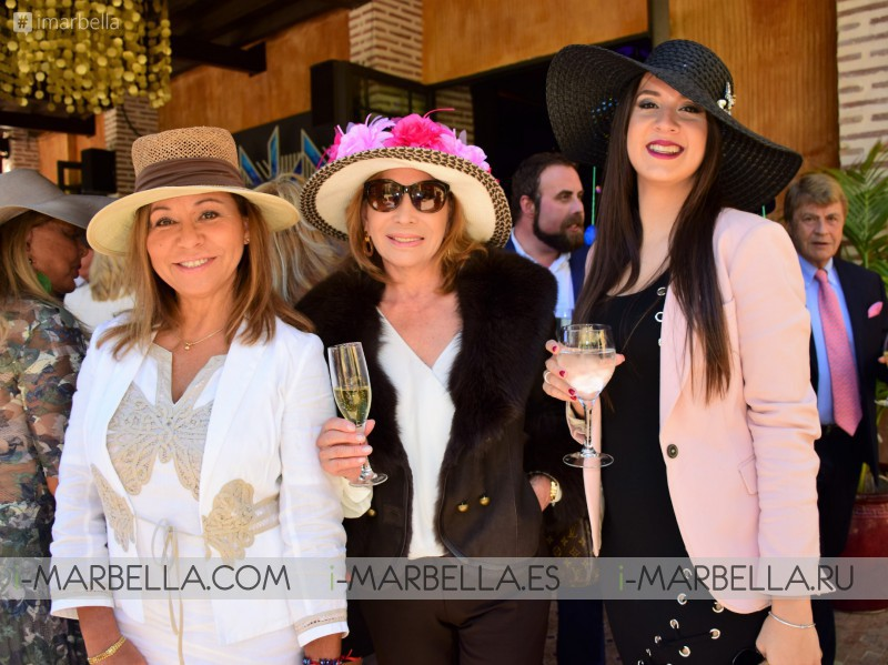 Great Hat Party by Kristina Szekely April 1, 2018 - Vol. 2 Gallery