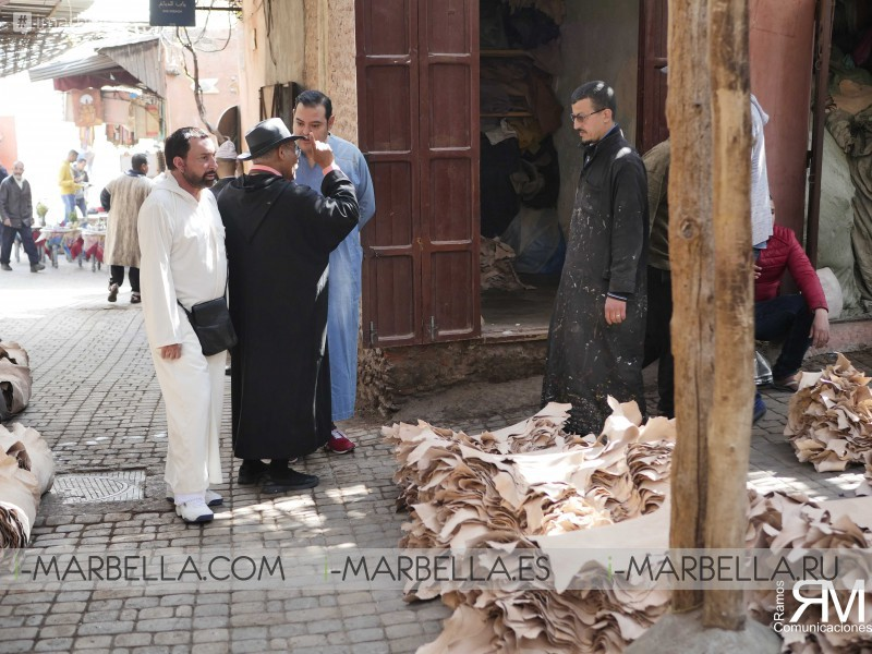 Riad Karmela Princesse en el corazón de Marrakech