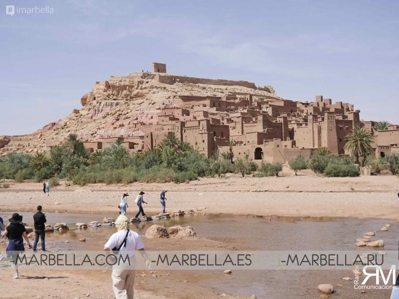 Aventura en el Desierto de Zagora - Marruecos Abril 2018