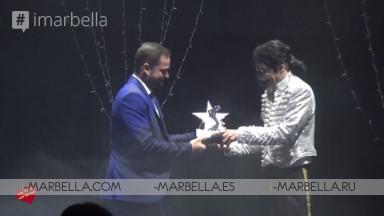 Gustavo Jackson Performance @ Admiral Casino of San Roque Cádiz – March 24, 2018 VIDEO